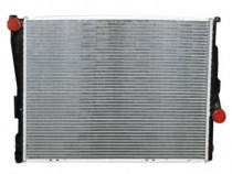 Radiator răcire motor Bmw E46