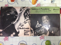 Louis Armstrong vinil