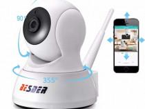 Camera video supraveghere IP / baby phone