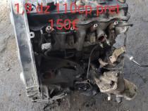 Motor vw pasat 1,9 dz 110cp