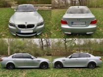 BMW E60 M5 5.0 V10 LCI SMG Variante + - !!!