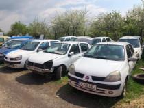 Uși Renault clio an an 2004..2008