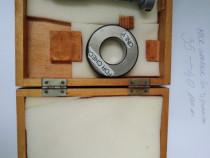 Micrometru interior in 3 puncte