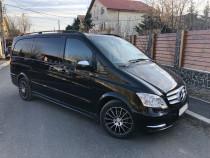 Mercedes viano avantgarde