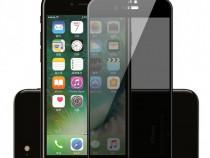 Iphone 6 6+ 7 7+ 8 8+ Folie Sticla Securizata Curbata Privac