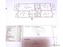 Apartament 3 camere aviatiei / herastrau / 5 minute metrou