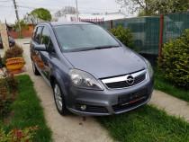 Opel Zafira B 7 locuri