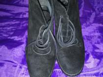 Pantofi Davos Gomma in stare bună