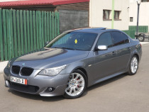 Bmw 530 d, 2009,m pachet,soft close,extra full