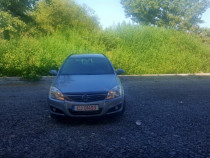 Opel Astra H Numere valabile.