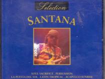 Santana - Selection