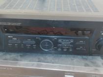 Stație Sony cu radio