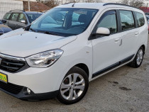 Dacia Lodgy 1.5 dCi Prestige-2012-Navi-Germania-Finantare