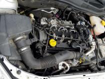 Motor Opel Astra H,J,Corsa D,Zafira B 1.7cdti,81kw, Z17DTJ