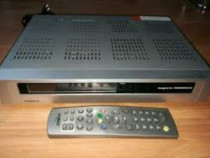 Receiver satelite humax premiere HD