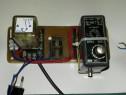 Automat temporizator lumina casa scarii max.10 min