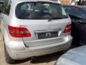 Bara spate Mercedes B Class B180 / 2.0 CDI / W245