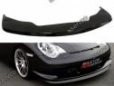 Prelungire splitter bara fata Porsche 911 GT3 996 99-06 v1