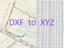 Convertim online fisiere DWG in fisiere XYZ de puncte