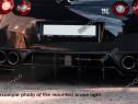 Prelungire difuzor bara spate Mercedes CLA A45 AMG C117 v3