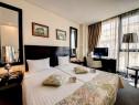 Mobila hotel set noptiera, oglinda, birou, dulap, minibar