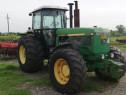 Tractor John Deere 4955, posibilitate rate