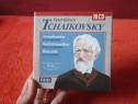 Cdx10 Tchaikovsky-Symphonien, Balletmusiken, Konzerte-cadou