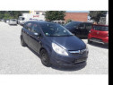 Opel corsa, 1,4i, 4 usi, Aer Conditionat, 2009 Si in rate!