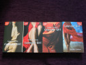 Colectia COMPLETA Calendar Girl - Audrey Carlan (4 volume)