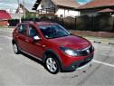Dacia Sandero Stepway 2011 - 1.6i + GPL - Recent adusa