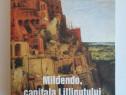 Mildendo, capitala Lilliputului - Mircea Dinu (autograf)