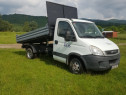 Iveco daily 35 c15 bascula 2010