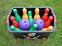 Set popice multicolore + lada depozitare