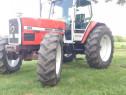 Tractor Massey Fergunson