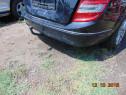 Bara spate Mercedes C Class W204 combi senzori parcare dezme