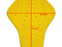 Protectie de spate Black (Armura spate) Protectie geaca moto