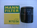 Filtru ulei Mann W 712/54 pentru Fabia 1, Octavia 1, Lupo