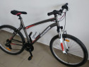 "Bicicleta ROCKRIDER - roți 26"" cadrul aluminium L"