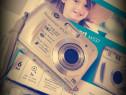 Aparat foto - HP Photosmart M537