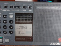 Radio Sony ICF SW7600 japonez