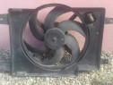 Ventilator racire radiator motor pt alfa romeo 156