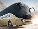 Transport persoane Cluj-Germania,Anglia,Belgia,Olanda