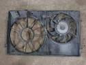 Suport ventilator racire Skoda Octavia 2