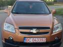 Chevrolet captiva sau schimb bmw x3