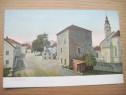 A625-I-Vedere Cernica Ilfov anii 1900.Carte postala veche.