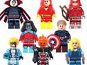 Set 8 Minifigurine tip Lego Super Heroes cu Dormammu