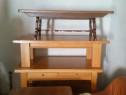 Masa/Mese si mobila lemn masiv