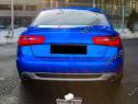 Difuzor Sline Audi A6 4G C7 ABT 2011-2014 v1