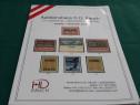 Catalog licitații timbre* decembrie 2018