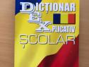 Dictionar explicativ scolar, Sorina Barbu